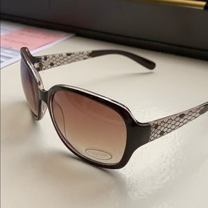 Bebe Sunglasses- BRAND NEW